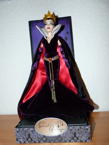 Disney Villains Designer Collection (depuis 2012) - Page 2 Petit_66150