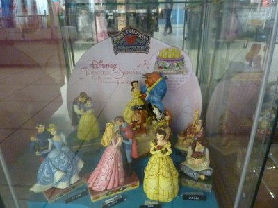 Disney Traditions by Jim Shore - Enesco (depuis 2006) Petit_75779