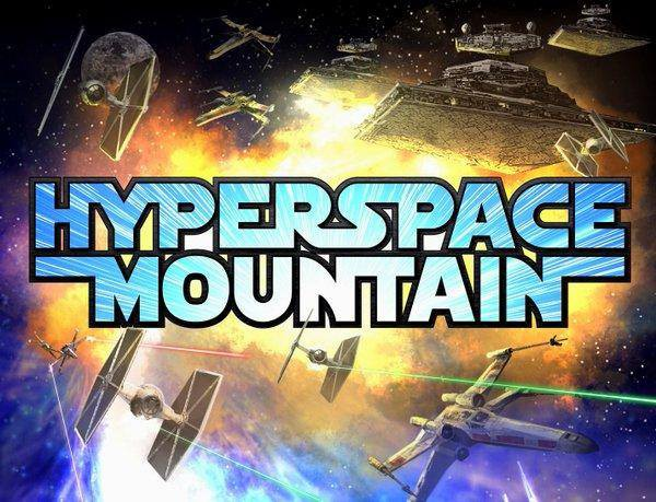 HYPERSPACE MOUNTAIN: Rebel Mission - Discoveryland - Pagina 41 109139