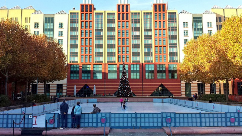 Disney's Hotel New York®  - Pagina 27 112896