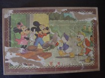 Disney Rétro Collection & articles rares Petit_12460