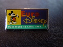 Disney Rétro Collection & articles rares Petit_12461