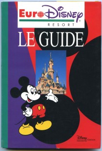 Disney Rétro Collection & articles rares Petit_12463