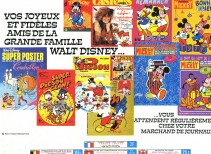 Disney Rétro Collection & articles rares Petit_12466