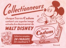 Disney Rétro Collection & articles rares Petit_12467
