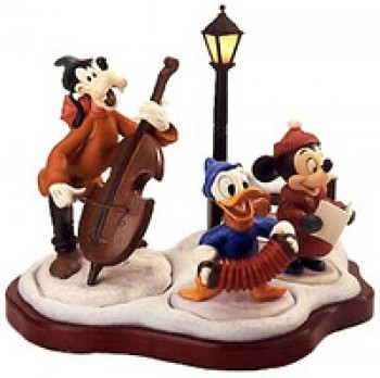Walt Disney Classics Collection - Enesco (depuis 1992) - Page 37 Petit_55575
