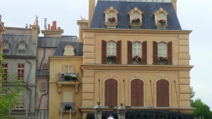La place de r my disneyland paris page 87 - La maison coloniale paris ...