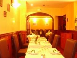 La table libanaise restos ici l bas par paul fuchs - La table libanaise restaurant et traiteur libanais a paris 15 ...