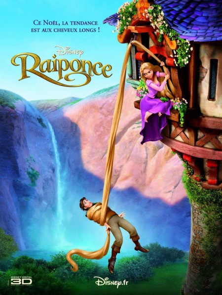 """critique on """"disney restyles 'rapunzel' to And disney script people were clever enough to play on humor and add lines such as rapunzel, i'm not getting any younger down here to emphasize about her worry, impatience, to joke about her age - because that is the reason why she has stolen and keeps rapunzel prisoner - to keep herself young (in appearance."""